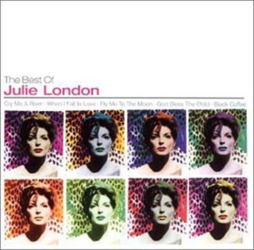 Julie London Best Of Julie London Import Aus