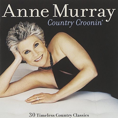 Anne Murray Country Croonin' 2 CD