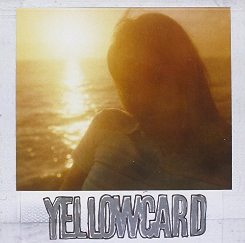 Yellowcard Ocean Avenue Enhanced CD