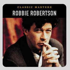 Robbie Robertson Classic Masters Import Gbr Classic Masters