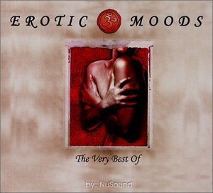 Nusound Erotic Moods Very Best Of Nus Digipak