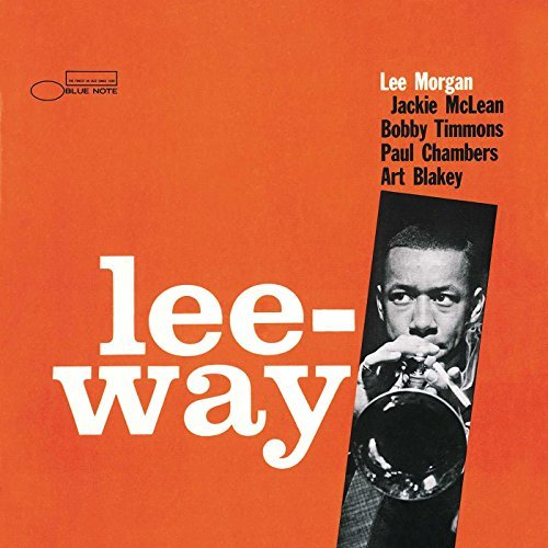 Lee Morgan Lee Way Remastered Rudy Van Gelder Editions