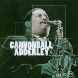 Cannonball Adderley Definitive Cannonball Adderley Definitive