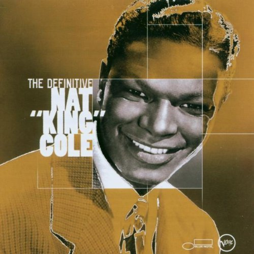 Nat King Cole Definitive Nat King Cole Definitive
