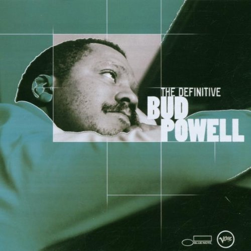 Bud Powell Definitive Bud Powell Definitive