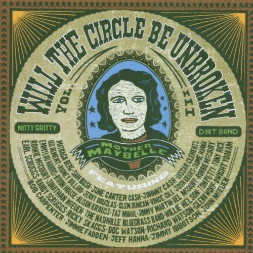 Nitty Gritty Dirt Band Vol. 3 Will The Circle Be Unbr Enhanced CD 2 CD