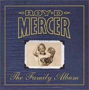 Mercer Roy D. Family Album