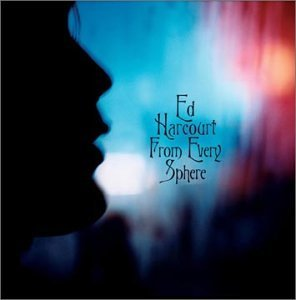 Ed Harcourt From Every Sphere Enhanced CD Incl. Bonus Track