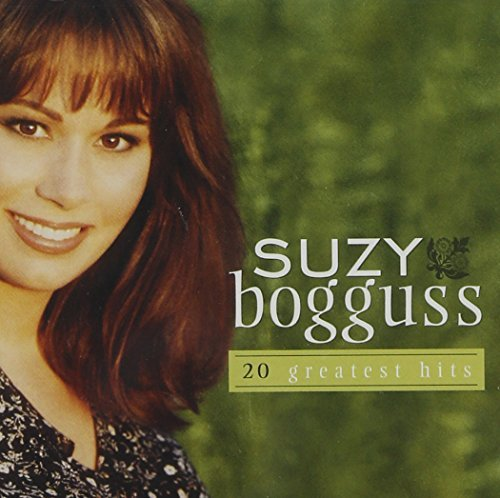 Suzy Bogguss 20 Greatest Hits
