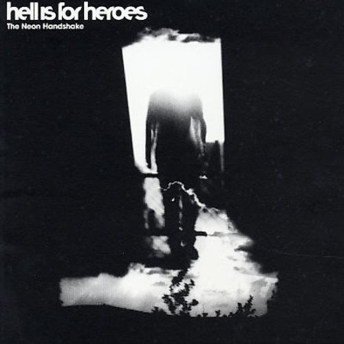 Hell Is For Heroes Neon Handshake Import Gbr