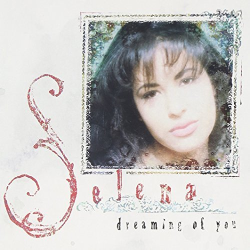Selena Dreaming Of You Enhanced CD Remastered