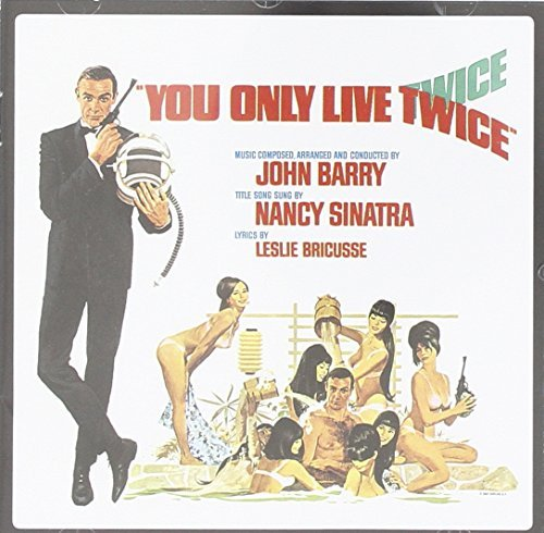 Various Artists You Only Live Twice You Only Live Twice