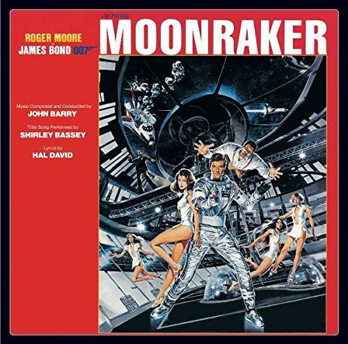 Various Artists Moonraker