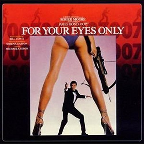 For Your Eyes Only Soundtrack Remastered