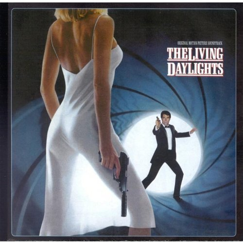 Living Daylights Soundtrack Remastered