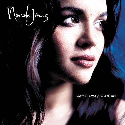 Norah Jones Come Away With Me Sacd