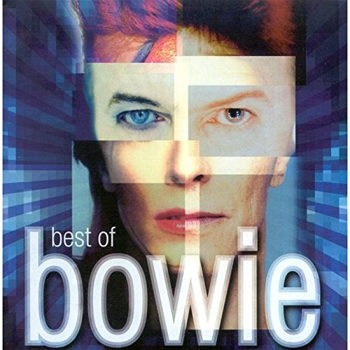 David Bowie Best Of David Bowie