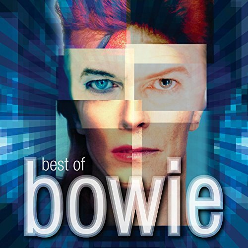 David Bowie Best Of David Bowie 2 CD