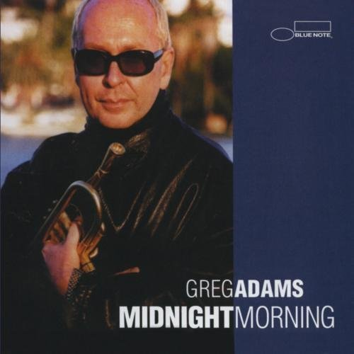 Greg Adams Midnight Morning