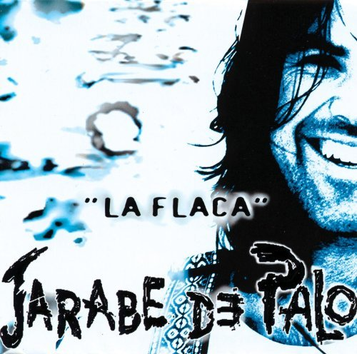 Jarabe De Palo La Flaca Enhanced CD