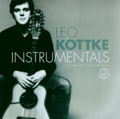 Leo Kottke Best Of The Capitol Years