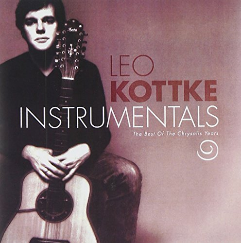 Leo Kottke Best Of The Chrysalis Years