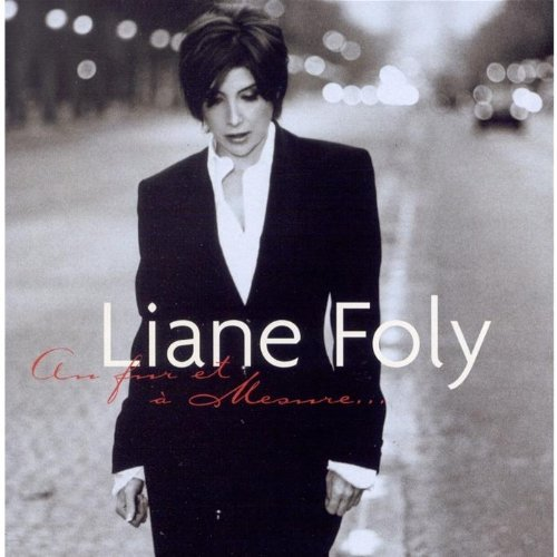 Liane Foly Au Fur Et A Mesure Best Of Import Fra