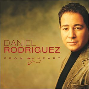 Rodriguez Daniel From My Heart