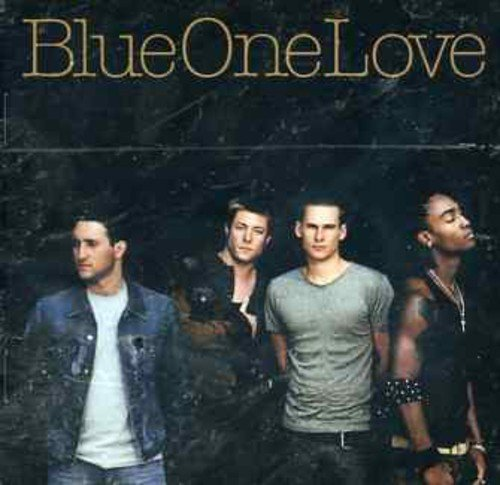 Blue One Love Import Eu