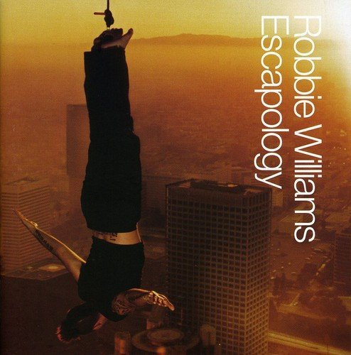 Robbie Williams Escapology Import