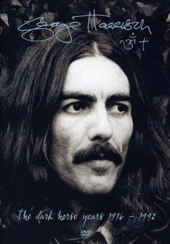 George Harrison Dark Horse Years 1976 92