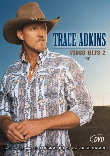 Trace Adkins Video Hits 2