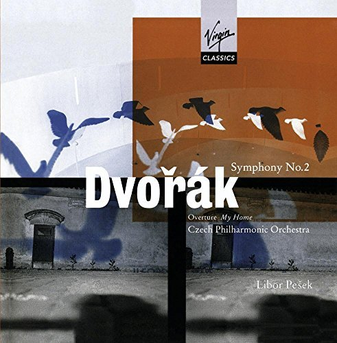 A. Dvorak Sym 2 My Home Ovt Pesek Royal Liverpool Po