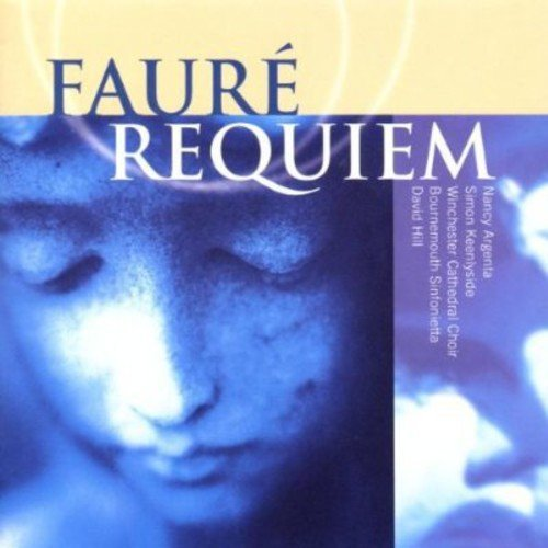 Faure G. Requiem Hill*david