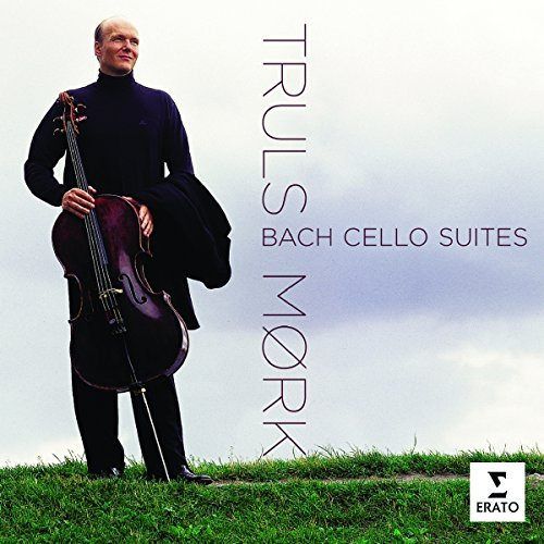 Truls Mork Bach Cello Suites 2 CD