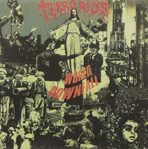 Terrorizer World Downfall