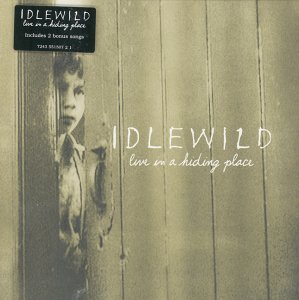 Idlewild Live In A Hiding Place Pt. 2 Import Gbr