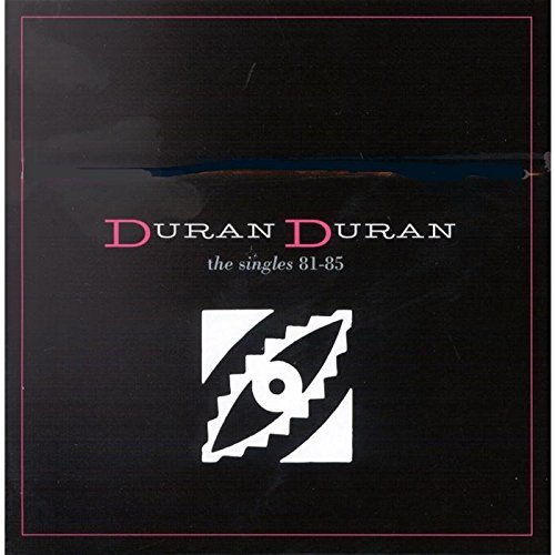 Duran Duran Singles Box Set 1981 85 13 CD Set