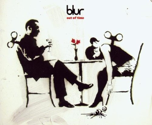 Blur Out Of Time Pt. 2 Import Net