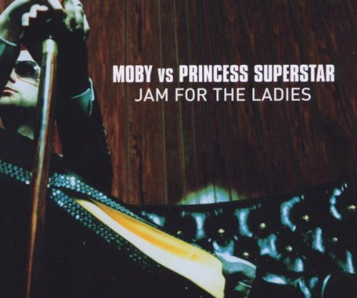 Moby Jam For The Ladies Import Gbr