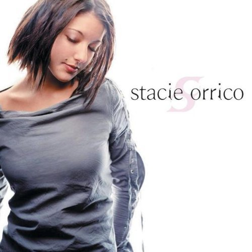 Orrico Stacie There's Gotta Be More To Life