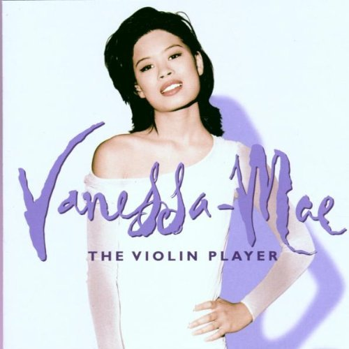 Vanessa Mae Violin Player