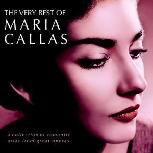 Maria Callas Very Best Of Callas (sop)