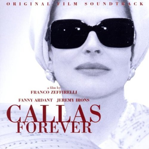 Callas Forever Soundtrack