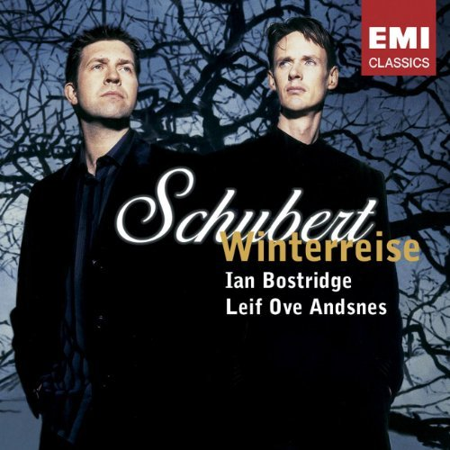 Bostridge I. Andsnes L. Schubert Winterreise Bostridge (ten) Andnes (pno)