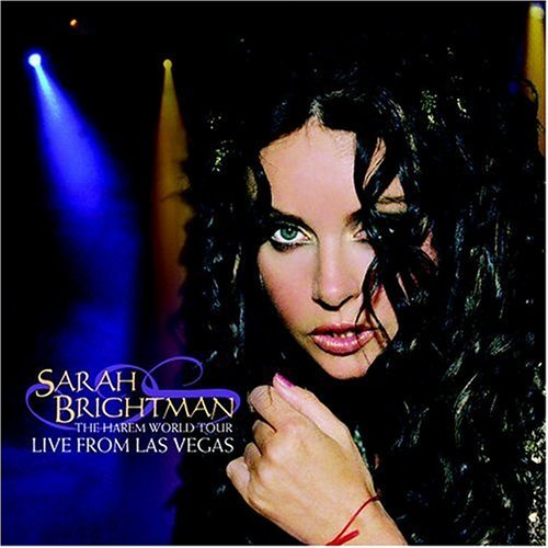 Sarah Brightman Live From Las Vegas