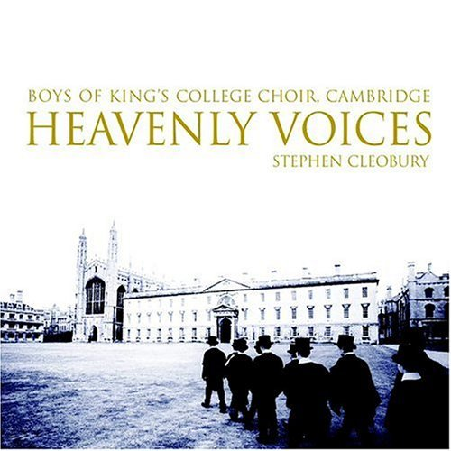 King's College Choir Heavenly Voices