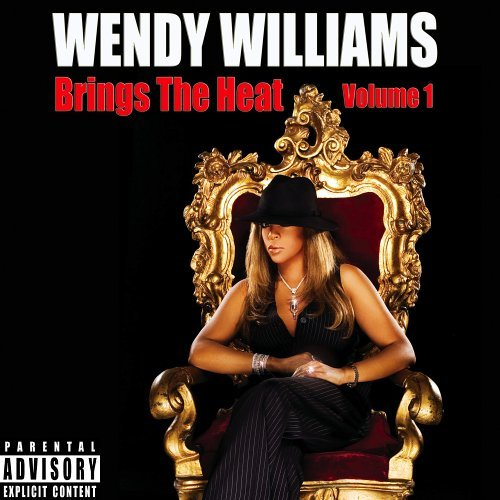 Wendy Williams Brings The Heat Wendy Williams Brings The Heat Explicit Version Amerie Jaheim Deemi
