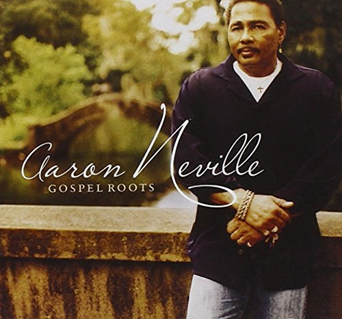 Aaron Neville Gospel Roots 2 CD