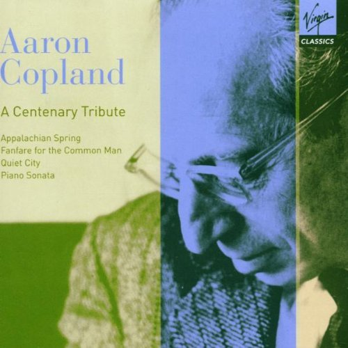 Copland A. Centenary Tribute Lawson*peter (pno) Various